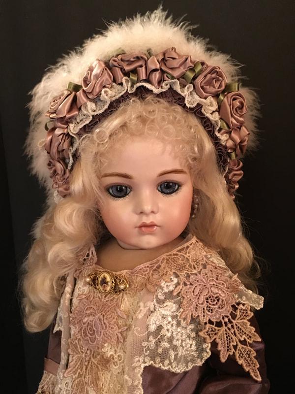 german porcelain dolls 1800s